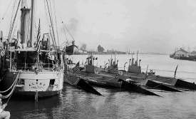 Tender Alert (AS-4) at Long Beach CA., F-4 (SS-23) is outboard-(navsource-org)-1914