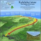 The Battle of Nuuanu-Kalelekaanae-(RobJames)-Map