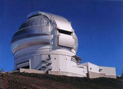 The Gemini Northern Observatory 1999