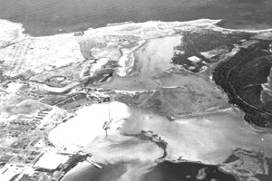 Nuʻupia Pond – Mōkapu, Kāneʻohe