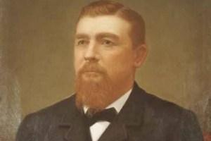 Thomas R Foster
