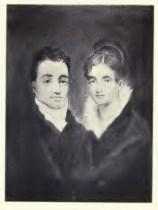 Thomas and Lucia Holman