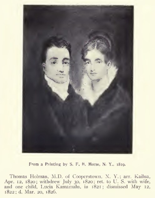 Thomas and Lucia Holman-Samuel_Morse