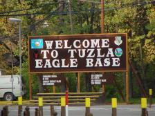 Tuzla Eagle Base