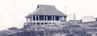 U.S Agricultural Experiment Station (circa 1901)