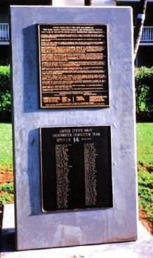 UDT-14 Memorial-Kamaole_1-Kihei, Maui-600