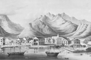 Honolulu Harbor – Esplanade – Harbor Expansion