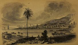 View_of_Kealakekua_Bay_from_the_village_of_Kaʻawaloa_in_the_1820s