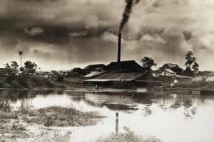Waiākea Sugar Mill