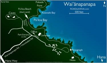 Waianapanapa-map