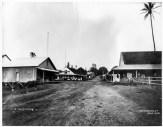 Waianuenue-St Joseph's in background (left of center)-Bertram