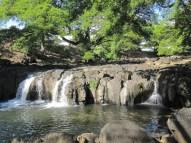 Waikahalulu-Falls
