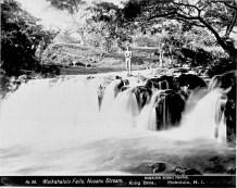 Waikahalulu_Falls