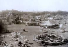 Waikiki Amusement Park-Ilikai