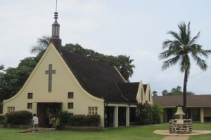 Waiola Church – (Waineʻe Church) Lāhainā, Maui