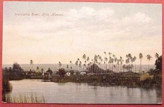 Waiolama River-1910s