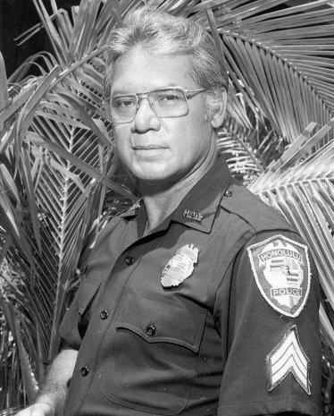 Wedemeyer-Sgt Edward Duke Lukela-Hawaii-5-0