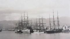 Whaling-Honolulu_Harbor-1850s