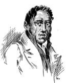 William Pitt Kalanimoku (c. 1768–1827) was a military and civil leader of the Kingdom of Hawaii-Pellion