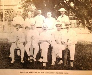 Working Members of the Honolulu Cricket Club-(honolulucricketclub-org)-1907
