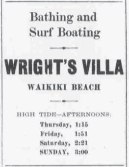 Wright's Villa Ad-Hawaiian Star-Aug_30,_1899