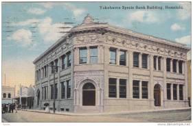 Yokohama Specie Bank-delcampe