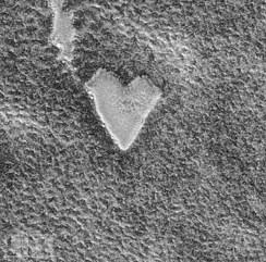 heart-mars