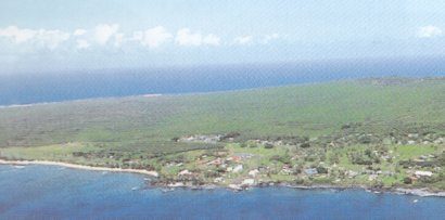 Kaluakoi Resort