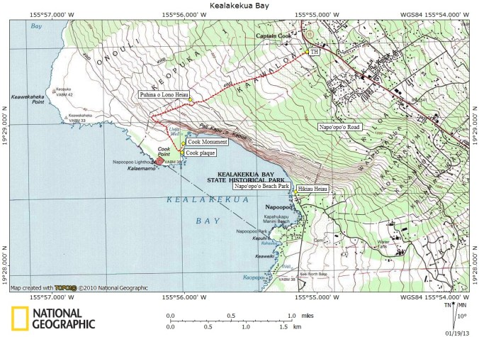 kealakekua_bay_USGS_map