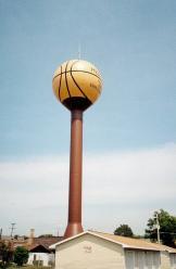 lden-Hebron High School won the state basketball championship in 1952