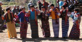 women's dance