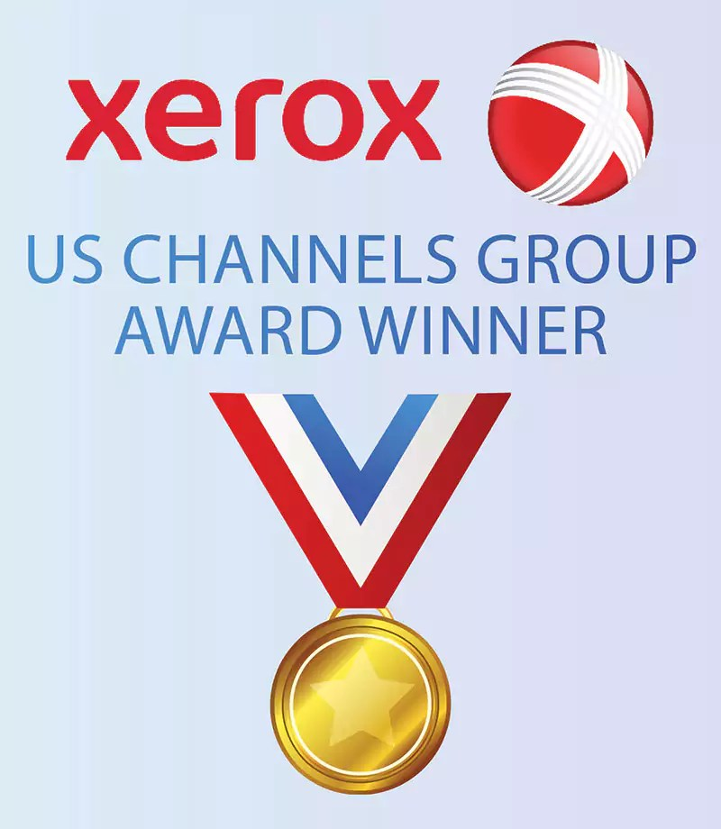 Us Channels Group Award - web