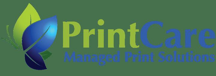 PrintCare Logo - med crop