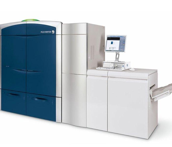 Xerox Color 800i Press