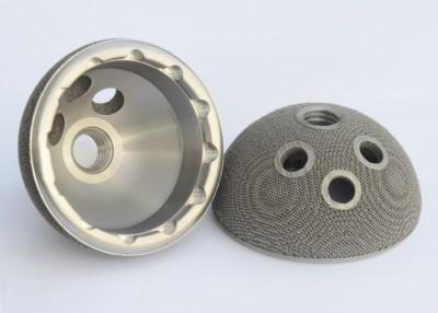 3d hip implant