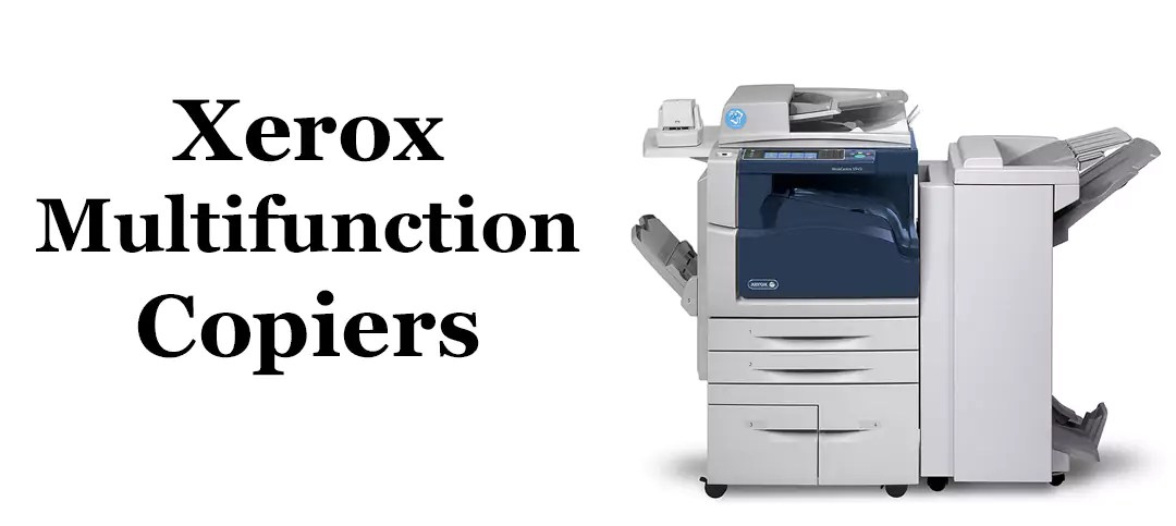 Multifunction Copiers in Orange County