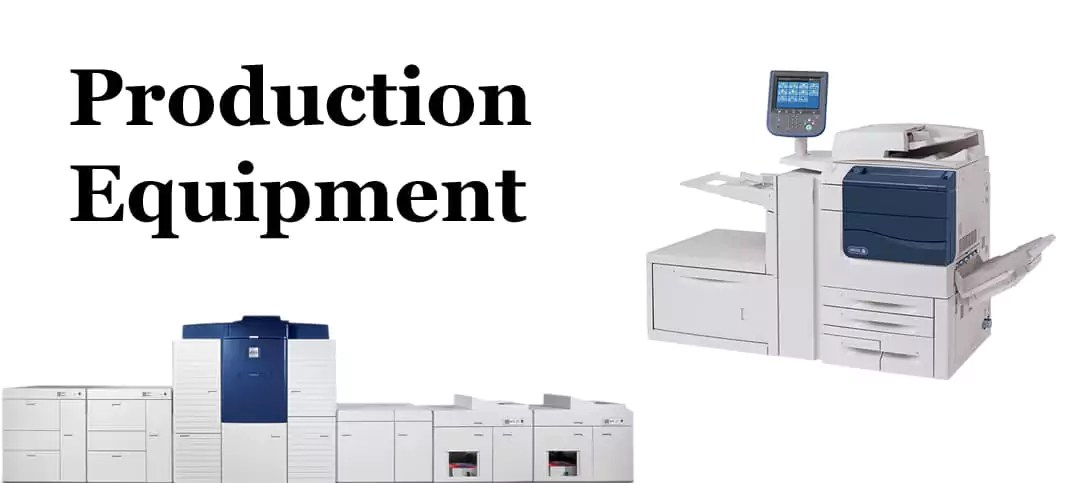Production Inkjet Printer in Los Angeles