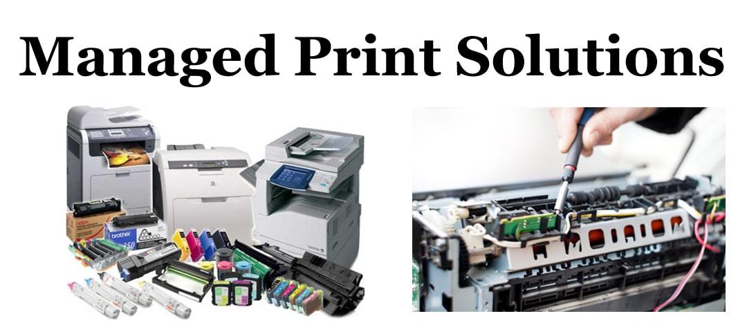 Laser Printers in Los Angeles
