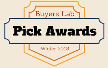 Buyers Lab, Inc Showers Xerox With 15 Awards!