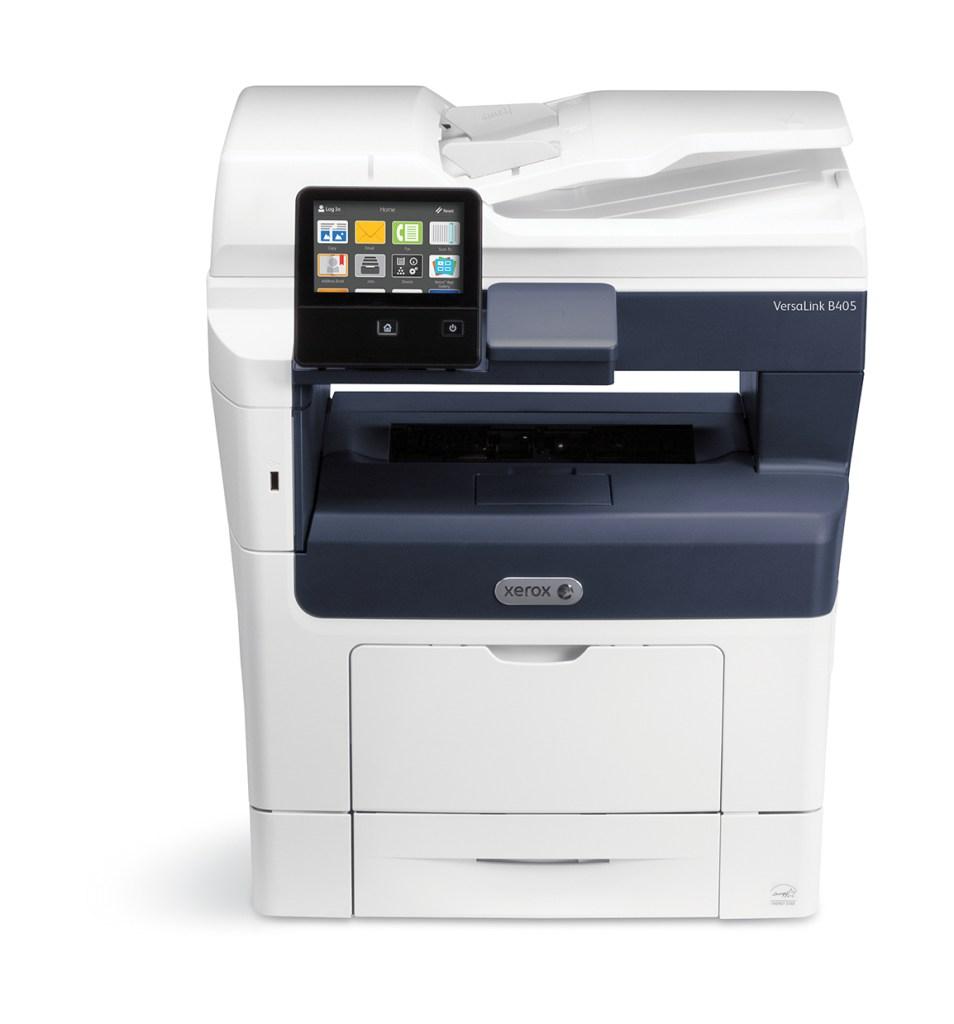 VersaLink B405 B&W Multifunction Printer
