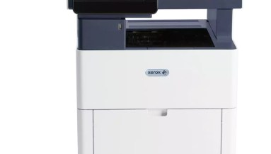 Introducing the WorkCentre 3335/3345 | Image Source