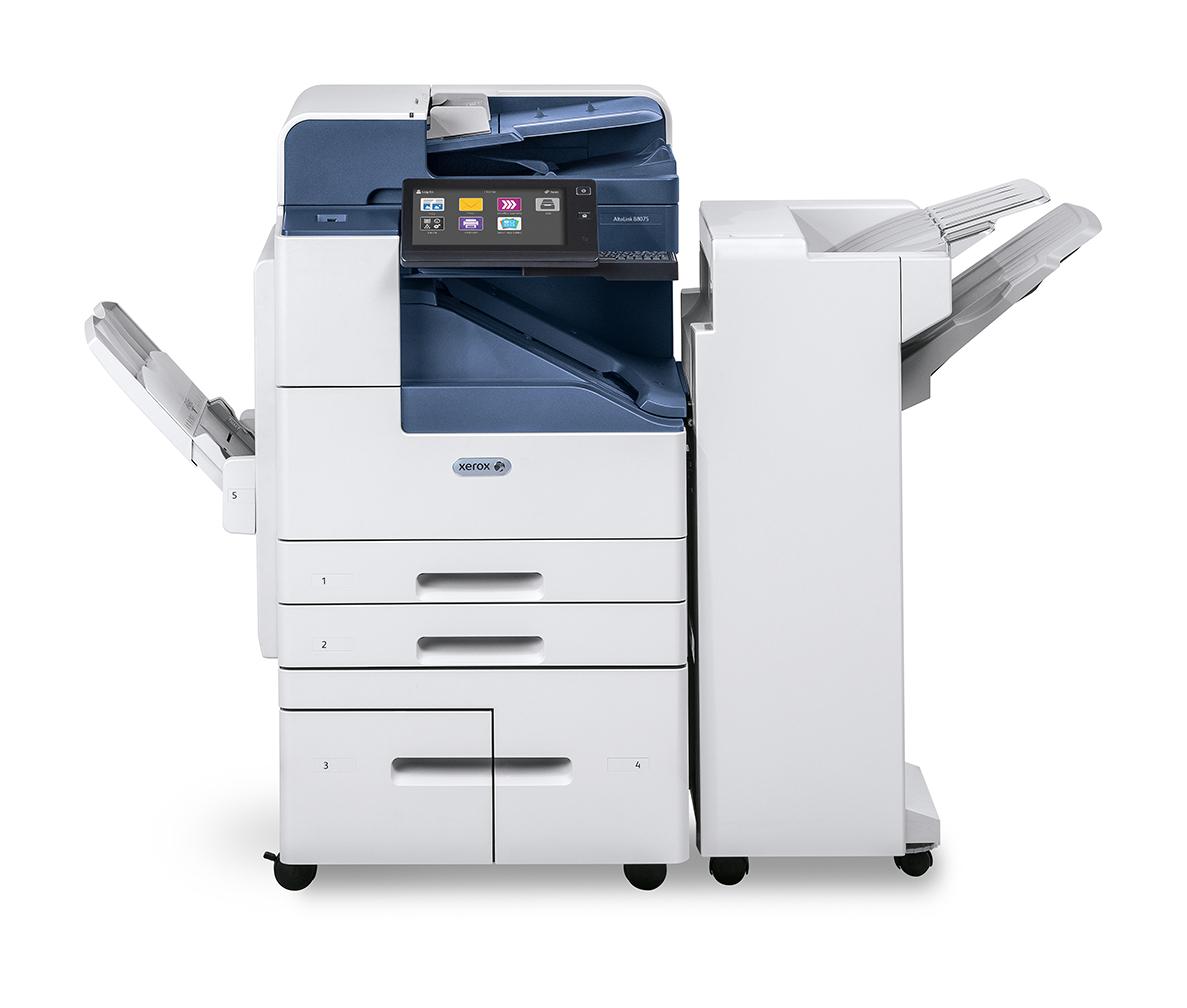 AltaLink B8000 Series B&W Multifunction Printer | Image Source