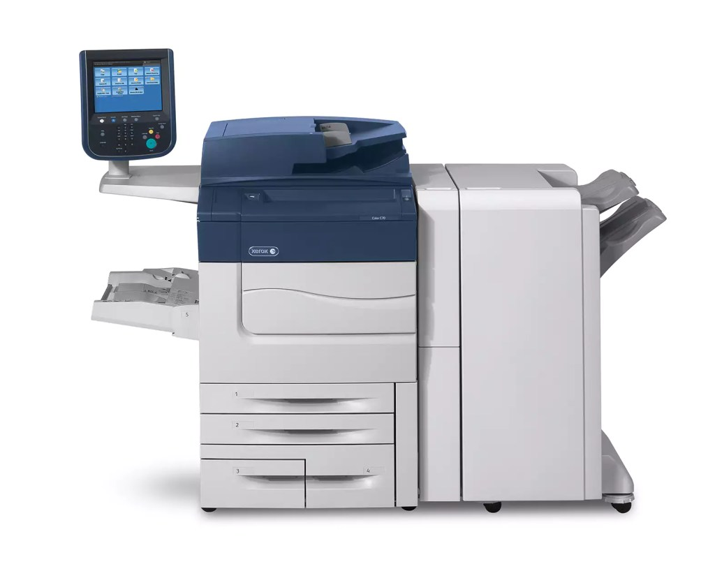 C60/C70 Color Printer