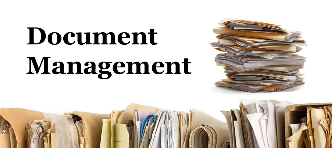 Document Management San Diego