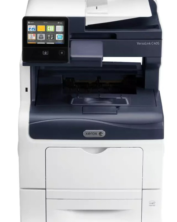 Image Source - Xerox Printers & Managed IT | HQ in San Bernardino