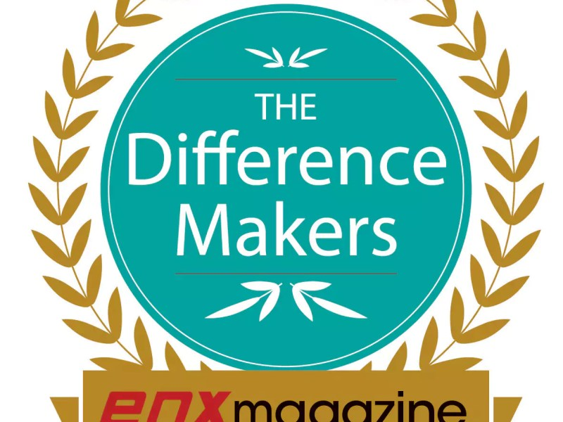"Judith Jarvis recognized as an Industry ""Difference Maker"""