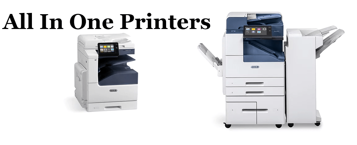 Fresno All In One Printers