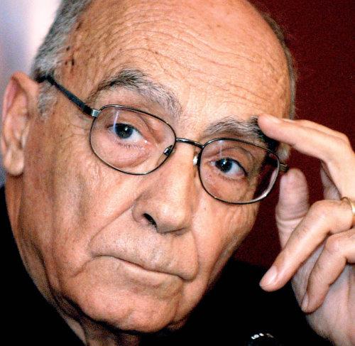 Resultado de imagen para Fotos de José Saramago