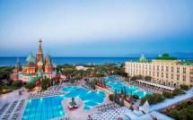 Pgs Hotels - Kremlin Palace