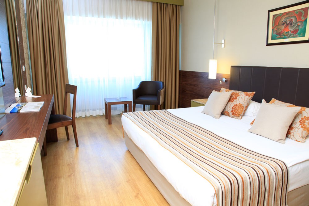 Kolin Hotel Çanakkale | Etstur.com
